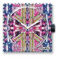 Stamps Stamps Horloge Digital Behaviour