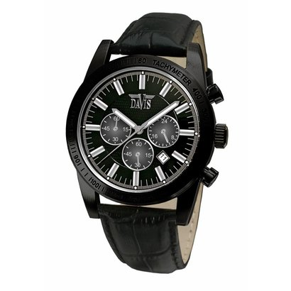 Davis Horloges Davis Vindicator Watch 0483