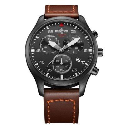 Aeromeister 1880 AEROMEISTER -1880- AM8004 Taildragger horloge