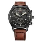 Aeromeister 1880 Aeromeister AM8007 Taildragger horloge