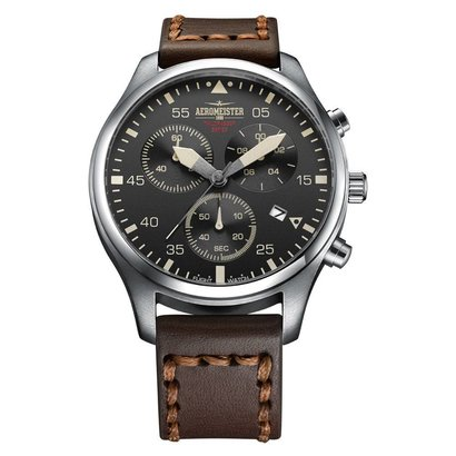 Aeromeister 1880 Aeromeister AM8008 Taildragger horloge