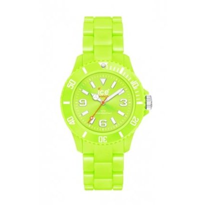 Ice-Watch ICE-Watch classic Fluo Green Ø 484mm