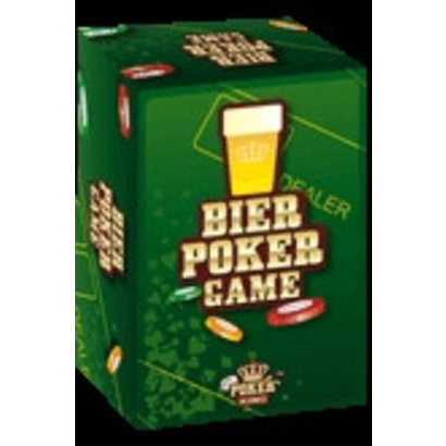 Ben jij de Bier poker King..?