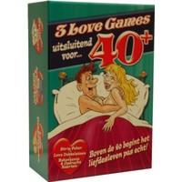 Miko 3 love games 40+