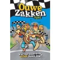 Miko Ouwe zakken spel