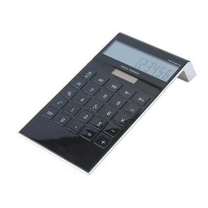 Brink Desk top calculator