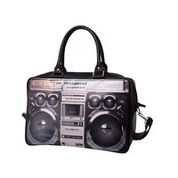PT Weekend Bag Ghetto Blaster