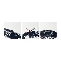 Karlsson Wandklok Alps Skyline KA5483