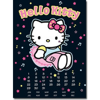 Kalender Hello Kitty