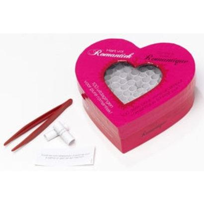 Moodzz 100 uitdagingen voor pure romantiek!