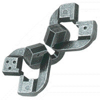 Cast puzzel Chain******