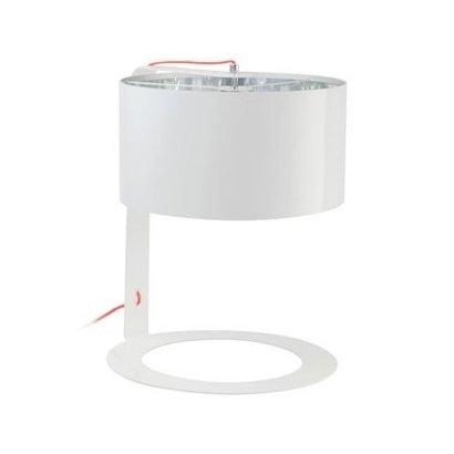 Leitmotiv Moderne tafellamp Light Saint wit