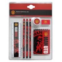 Schrijset Manchester United 7-delig