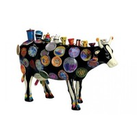 Cowparade CowParade XL The Moo Potter