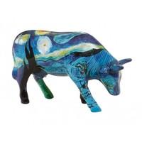 Cowparade Cowparade Medium Ceramic Vincent's Cow
