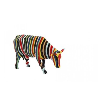 Cowparade Cowparade Small Striped