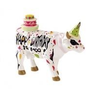 Cowparade Cowparade Small Happy Birthday to Moo