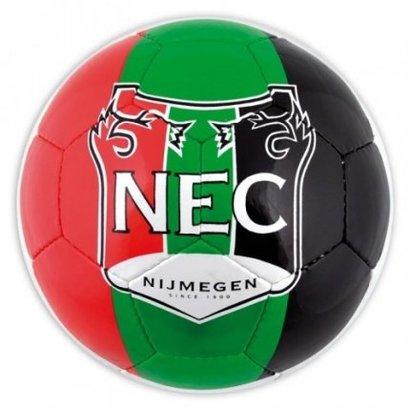 Voetbal NEC