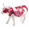 Cowparade M ceramic