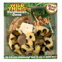 Miko Wild Thing Handboeien Game