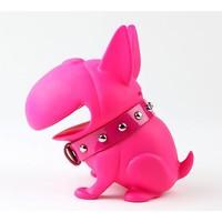 Spaarpot WhaaWhaa Paris pink