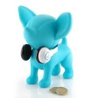 Spaarpot Whaawhaa goes music blauw