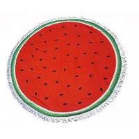 Roundie strandlaken Meloen