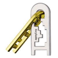 Eureka Cast puzzel Keyhole ****