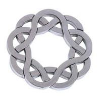 Eureka Cast puzzel Coaster****