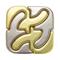Eureka Cast puzzel Square*****