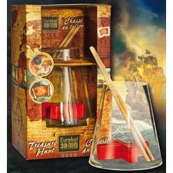 Eureka puzzel Treasure Hunt****
