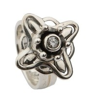 Twist It Twist it ring TMD-008, TPE-005W