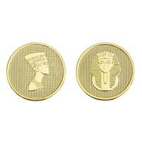 Quoins Quoins QMOG-002 gold plated