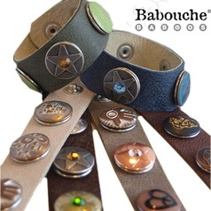 Babouche Baboos Armbanden