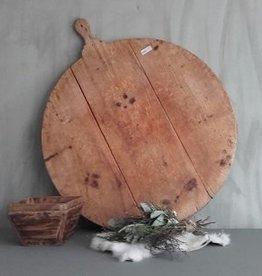 Originele ronde snijplank