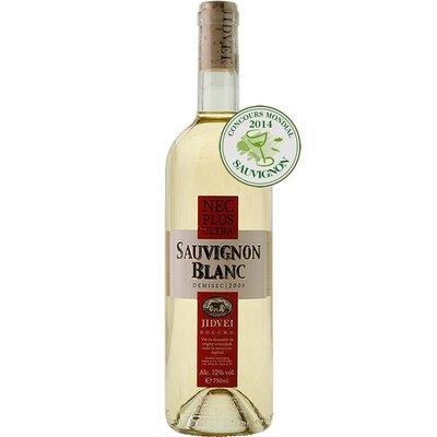 Nec Plus Ultra Sauvignon Blanc