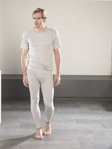 Stern Thermisch t-shirt