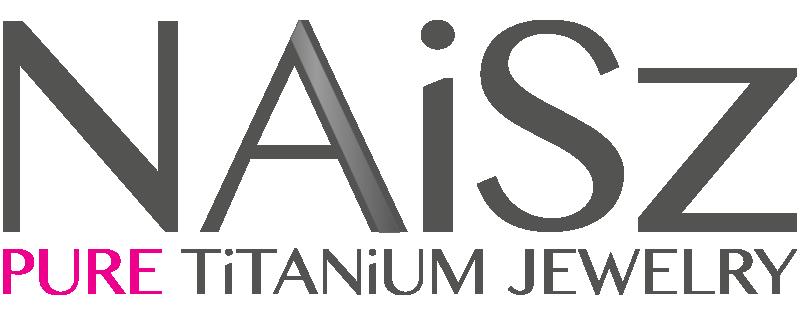 La tienda virtual con los pendientes de titanio hipoalergénicas