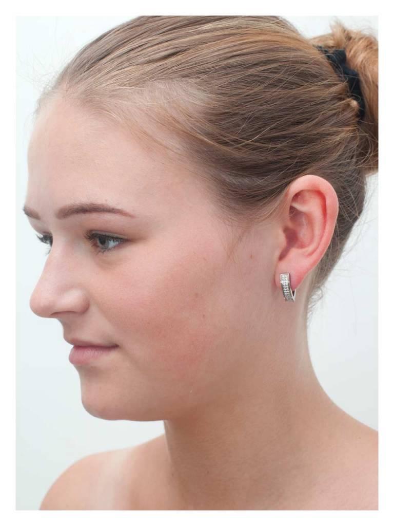 Titanium Earring Coulta