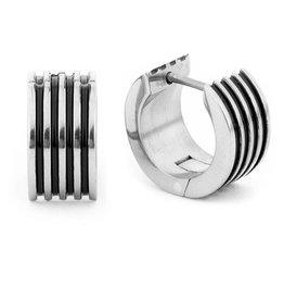 Titanium Earring Tanunda