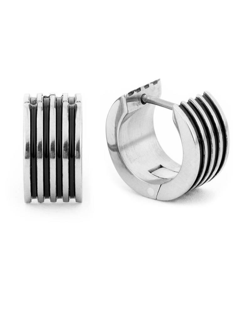 Naisz Titanium Earring Tanunda