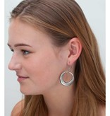 Titanium Earring Lewiston