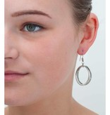 Titanium Earring Newell