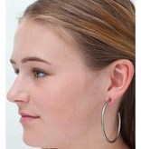 Naisz Titanium Earring Tantanoola