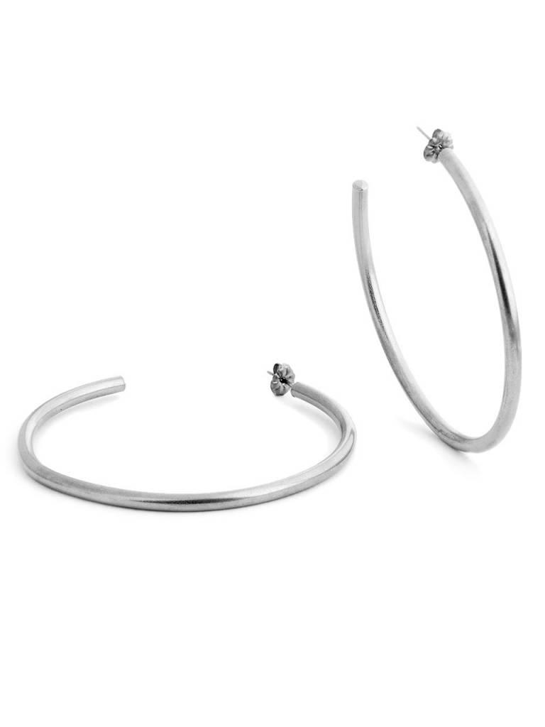 Titanium Earring Tantanoola