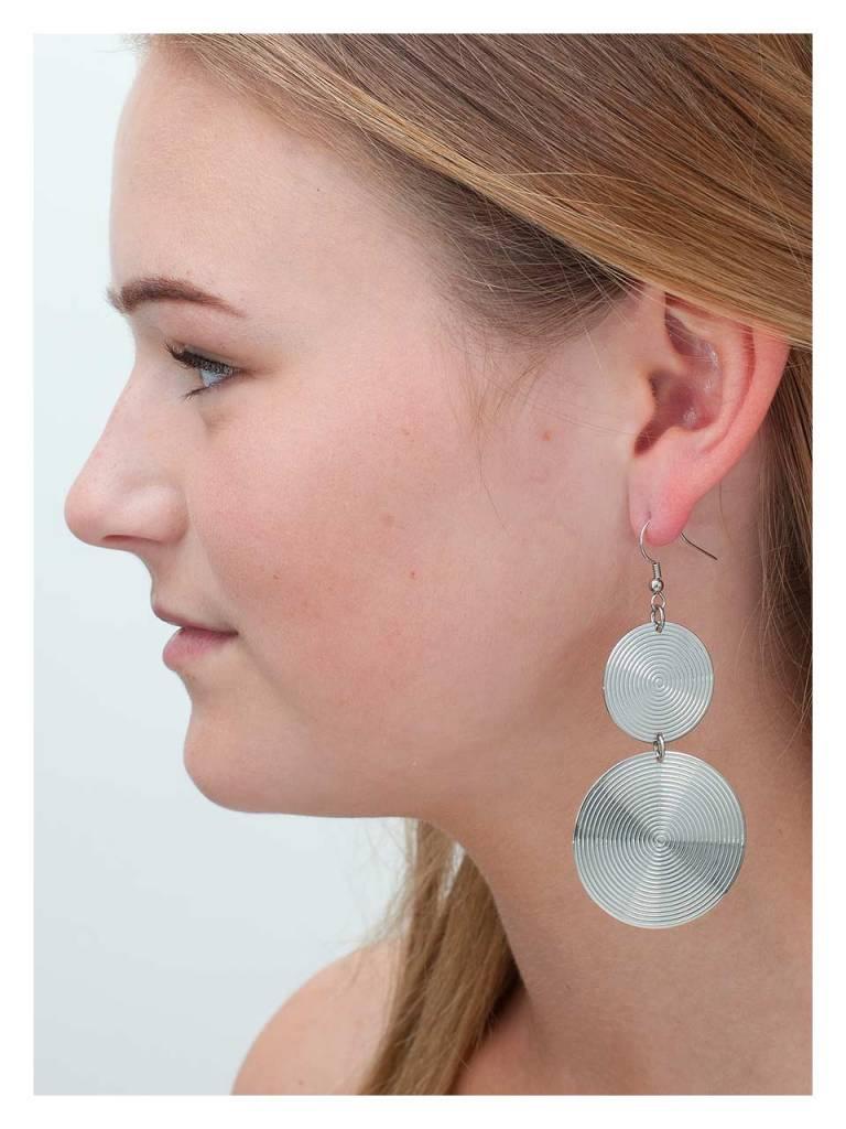 Earring Kalangadoo