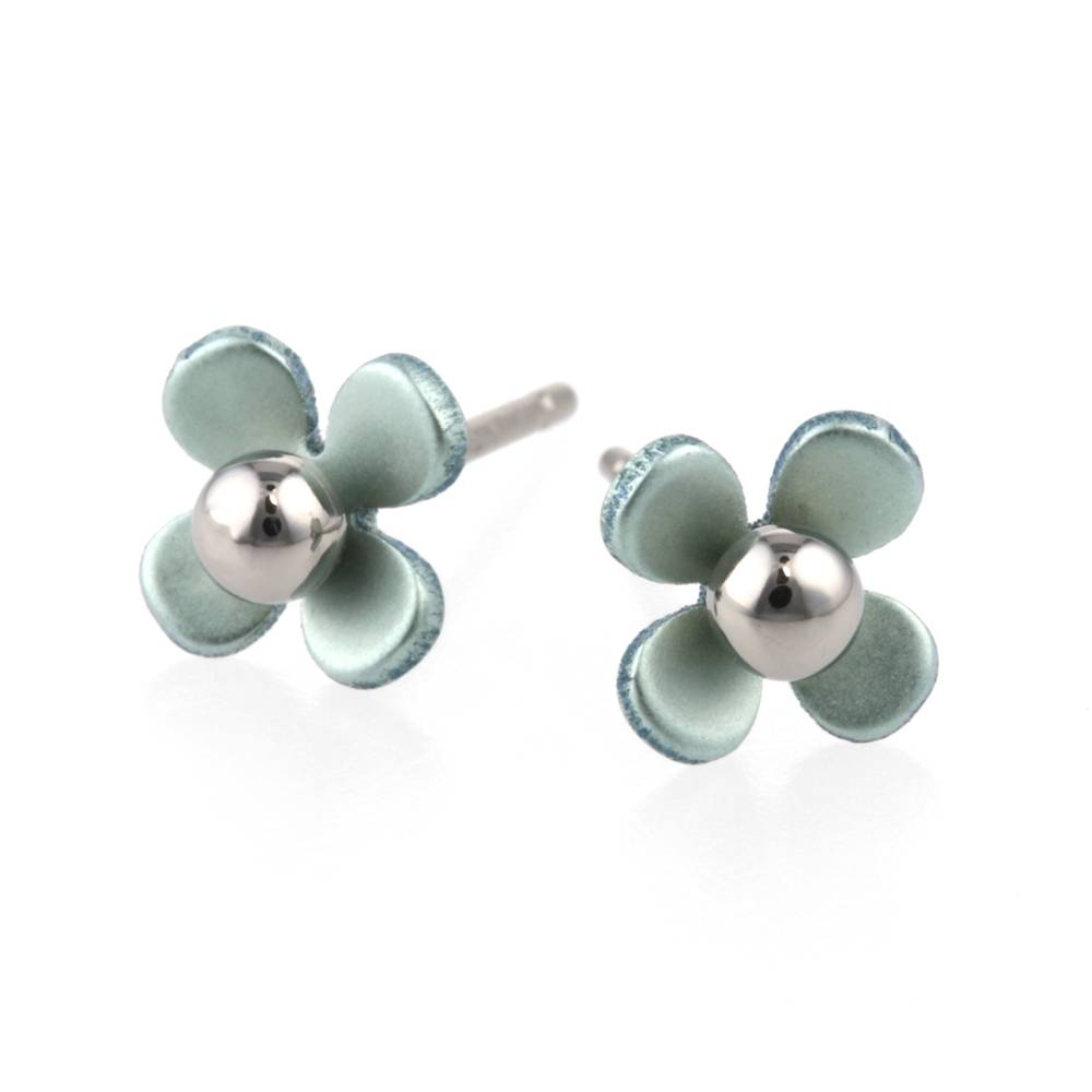 Titanium Design Flowers 4 L Green 2017358-40