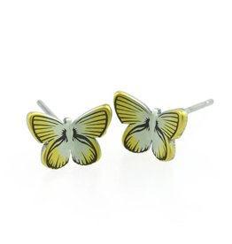 Naisz Titanium Design Butterfly S Yellow 2017381