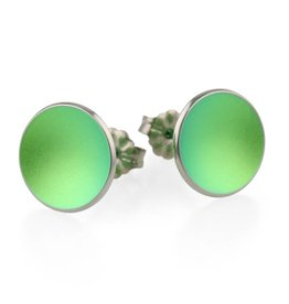 Titanium Design Rond Green 2017352-90