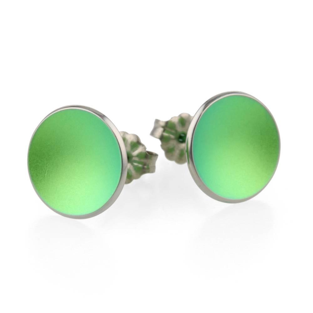 Titanium Design Rond Green 2017352-90
